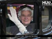 Queen's Diamond Jubilee: Tickton Celebrates