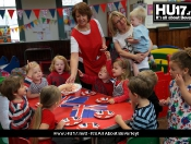 Queens Diamond Jubilee @ Toll Gavel Preschool