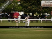 Driffield Beat Scarborough By Two Wickets