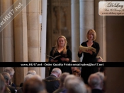 East Riding County Choir Entertain Packed Minster