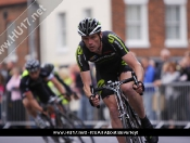 Graham Briggs Claims Victory in East Yorkshire Classic