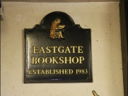 Eastgate Bookshop,Beverley