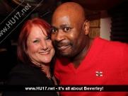Edwina Jackson's 54th @ Sambuca Bar