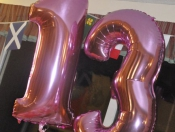 Ellie Pailin'S 13th Birthday @ Beaver Park