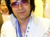 Elvis Presley's Burger Tribute