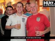 England Vs Sweden Euro 2012