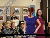 Fashion Show Raises Profile Of Local Clothing Company