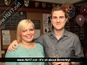 Fay Herbert's 30th @ Beverley Rugby Club