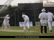 Fenners Beat Beverley In Newland League