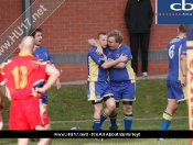 Fenners Sneak Past Beverley In The Cup