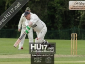Fine Batting By Thompson Sets Up Victory For Beverley At Norwood