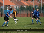 Hodgsons FC Vs Rekitts