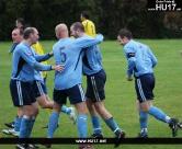 Beverley Town  Vs St. Andrews FC