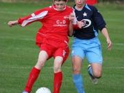 Molescroft FC Vs Beverley Whitestar