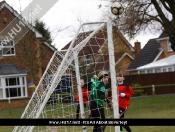 Formidable United Win Easily Against Hessle