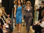 Fourth Browns Fashion Show Helps Raise Cash For Kids