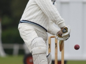 CRICKET: Fourths Record First Win With Victory Over Skirlaugh