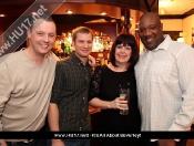 Frank Clarkson's 50th @ Akash Restaurant