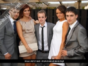 Beverley Grammar & Beverley High Prom Night @ Lazaat