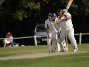Groves & Grantham destroy Studley Royal