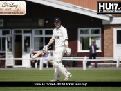 Groves Scores Century But Beverley Lose To Dunnington