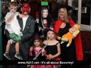 Halloween Beverley RUFC