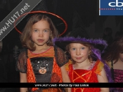 Halloween Party @ Tickton Village Hall