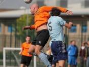 Hessle Rangers Vs Beverley Town