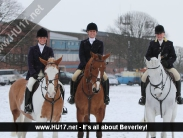 Holderness Hunt @ The Beverley Westwoo
