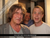 Howard Marks @ The Beaver