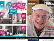 HU17 Magazine Issue 80