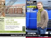 HU17.net Magazine Issue 38