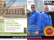 HU17.net Magazine Issue 40