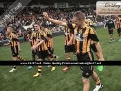 Hull Cuty Beat Real Betis At The KC Stadium