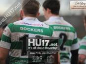 Hull Dockers Suffer A Third League Defeat