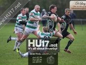 Hull Dockers Suffer A Third League Defeat