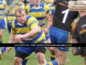 Hull Isberg Inflict Defeat On Beverley At The Leisure Centre