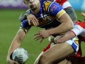 Hull Kingston Rovers, Hull KR, KC Lightstream, Leeds Rhinos, Beverley Sport,