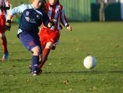 Spartans Beat Hull At Longcroft
