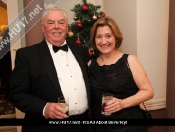 Hull Trinity House Old Boys' Association Christmas Dinner @ The Lairgate Hotel