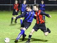 Humber Premier League Vs East Riding Amateur League