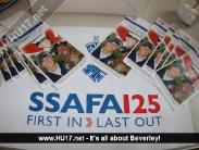 SSAFA's Christmas Celebration