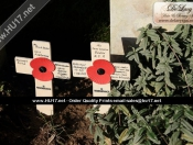 In Memory Of Private John D Baron