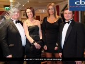 James Bond Night @ The Beverley Arms Hotel