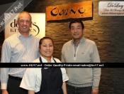 Japanese Restaurant Hosts Devils Kitchen