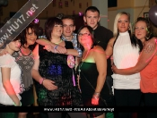 Jayde Beardshall's 18th @ The Humber Keel