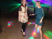 Nikki & Joanne Celebrate Their 30th @ Armstrongs