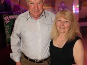 Nikki & Joanne Celebrate Their 30th @ Armstrongs