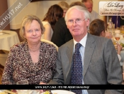 John & Joyce Wilkinson's Golden Wedding Anniversary