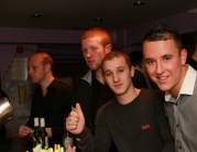 Jonny Ricardo's Birthday Bash